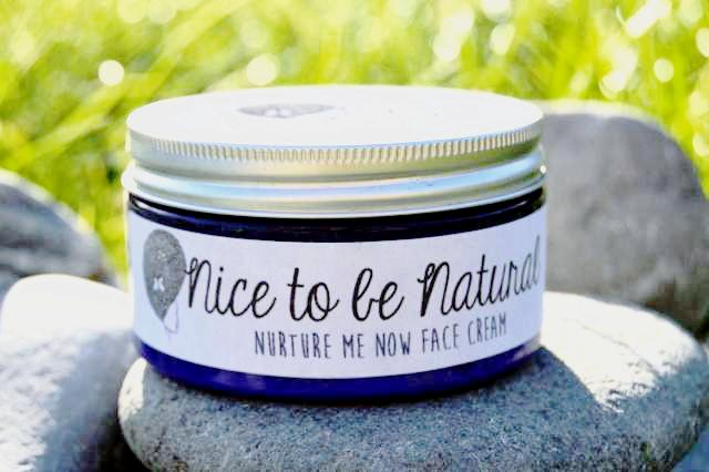 Nurture Me Now Face Cream 100mls