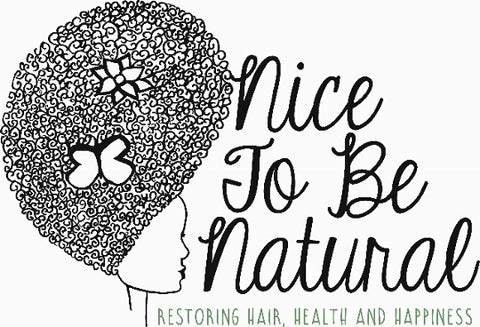 NATURAL HAIR, HEALTH AND HAPPINESS ONLINE CONSULTATION