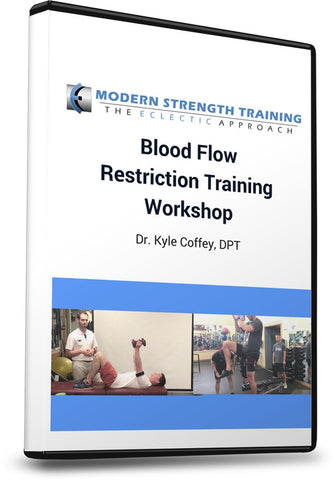 The Eclectic Approach to Modern Strength Training and MST Online Exam Bundle - EDGE Mobility System