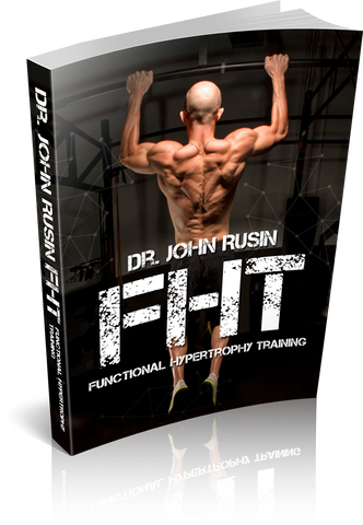 FHT: Functional Hypertrophy Training - EDGE Mobility System
