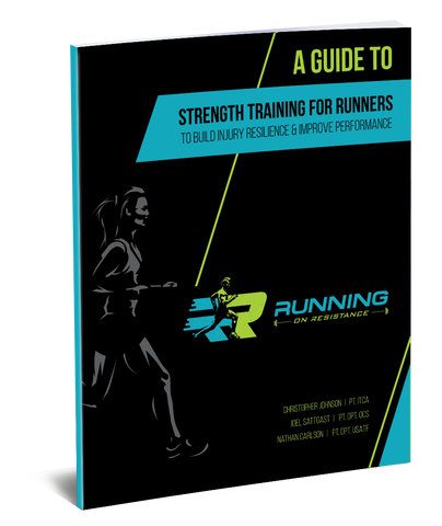 Running on Resistance - ebook and almost 100 videos! - EDGE Mobility System