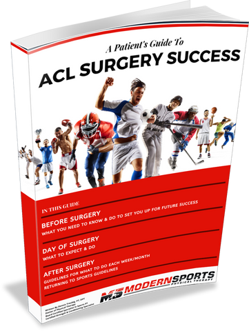 A Patient's Guide to ACL Surgery Success - EDGE Mobility System