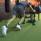 ·Wearbands Training System : Lower-Body Pro (5 Lower-body levels) System· by Wearbands - EDGE Mobility System