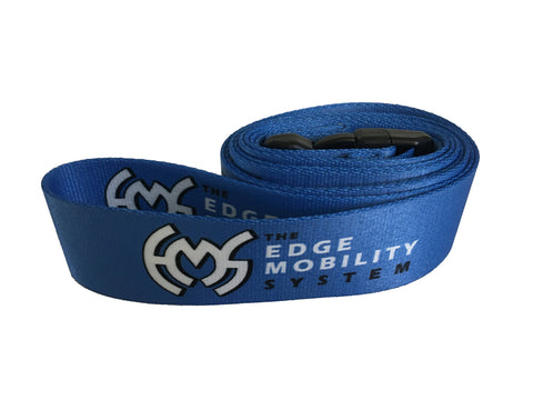 10ft EDGE Mobility Belt (for Larger Patients/Clinicians) - EDGE Mobility System