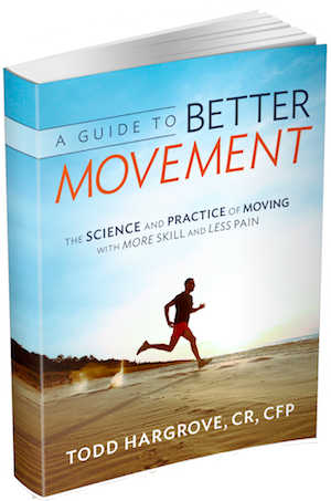 A Guide to Better Movement ebook - EDGE Mobility System