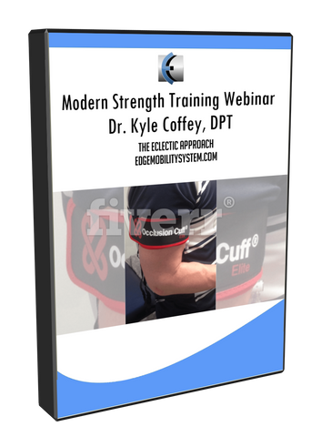 Introduction to Blood Flow Restriction Training - EDGE Mobility System