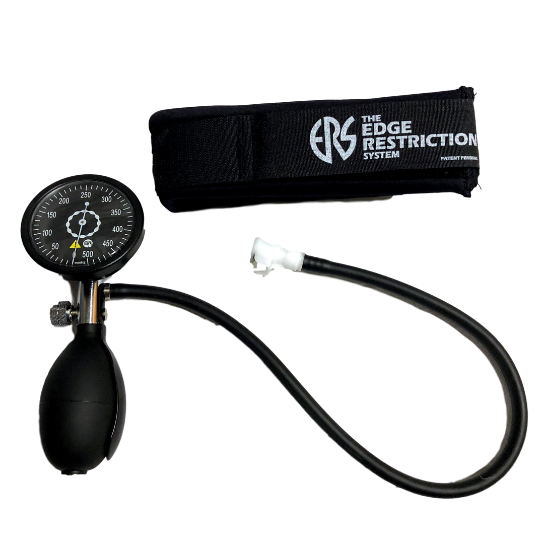 EDGE Restriction System BFR Cuffs