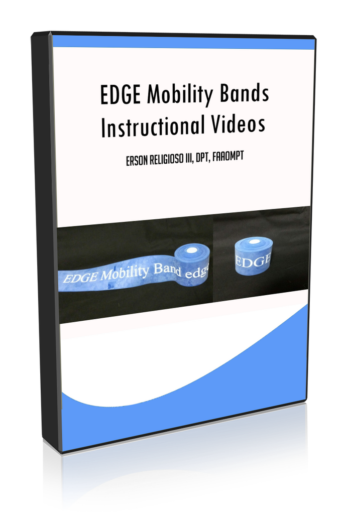 Edge Mobility Band Instructional Videos