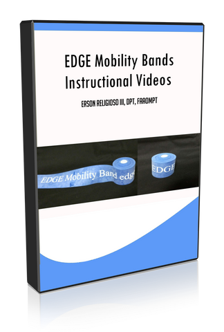 EDGE Mobility Band Instructional Videos - EDGE Mobility System