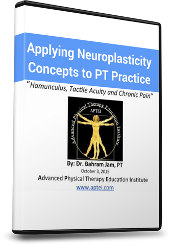 Applying Neuroplasticity Concepts to PT Practice - EDGE Mobility System