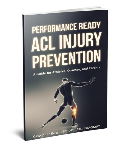 Performance Ready: ACL Injury Prevention - EDGE Mobility System