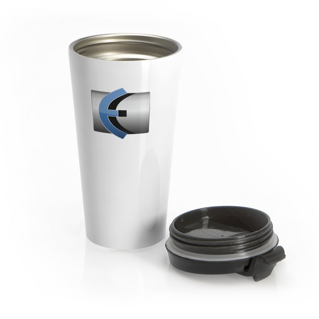 EDGE Mobility Gear Stainless Steel Travel Mug