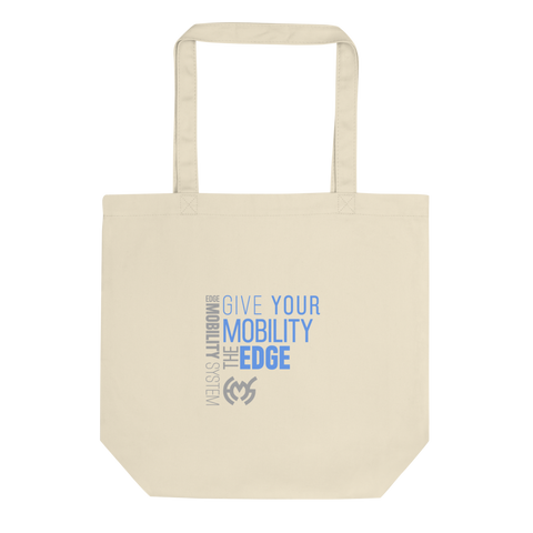EDGE Eco Tote Bag - EDGE Mobility System