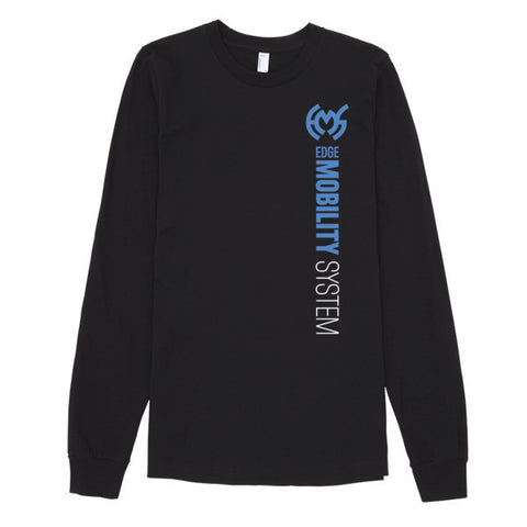 EDGE Mobility System Long sleeve t-shirt (unisex) - EDGE Mobility System