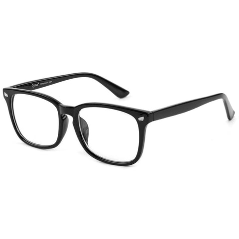 EDGE Blue Light Blocking Glasses - Perfect for Work From Home, Gaming - Improve Sleep Quality - EDGE Mobility System