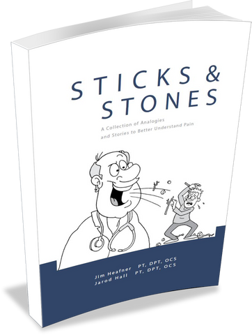 Sticks and Stones - EDGE Mobility System