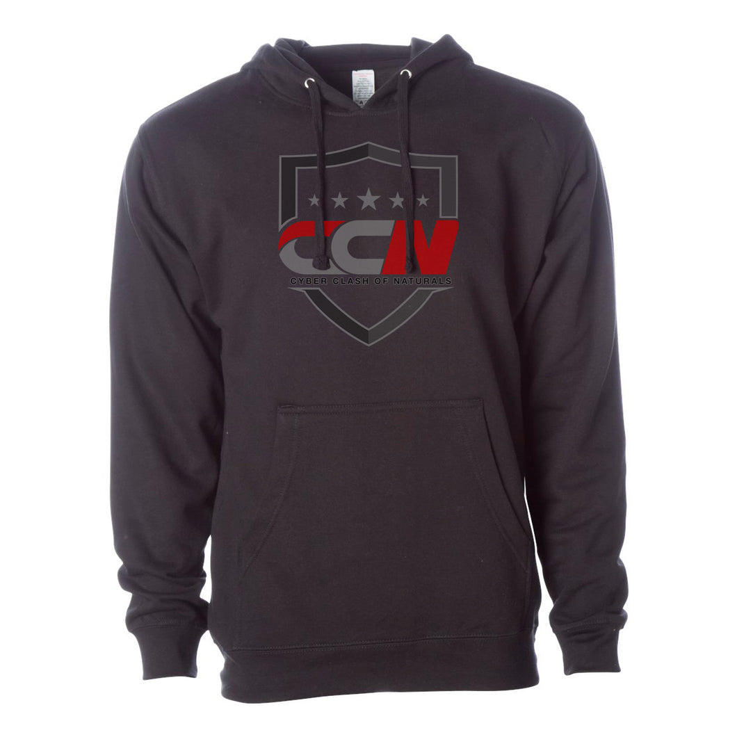 Official CCN Hoodie,Ink That Apparel