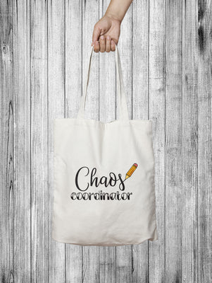 Chaos Coordinator,Ink That Apparel