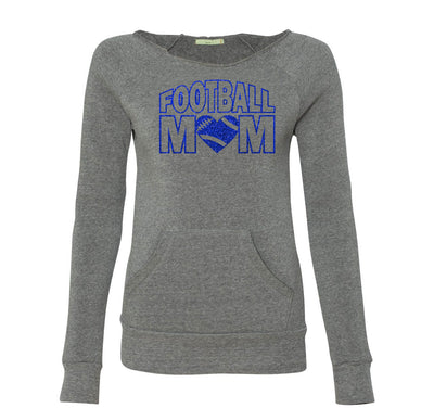 Football Mom Custom Name and Number,Ink That Apparel