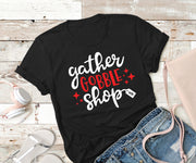 Gather Gobble Shop,Ink That Apparel