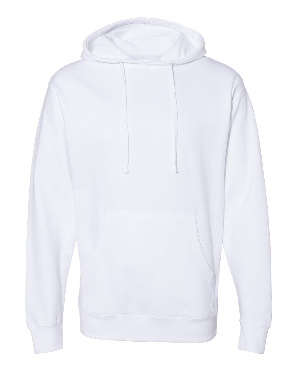 Independent Pullover Hooded Sweatshirt,Ink That Apparel