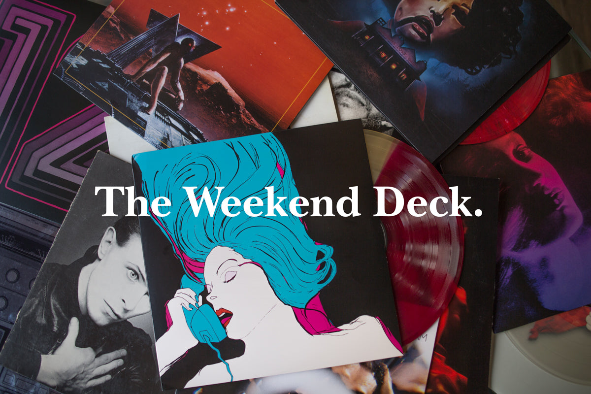 The Weekend Deck