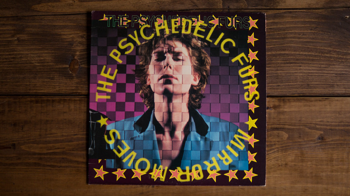 Psychedelic Furs: Mirror Moves