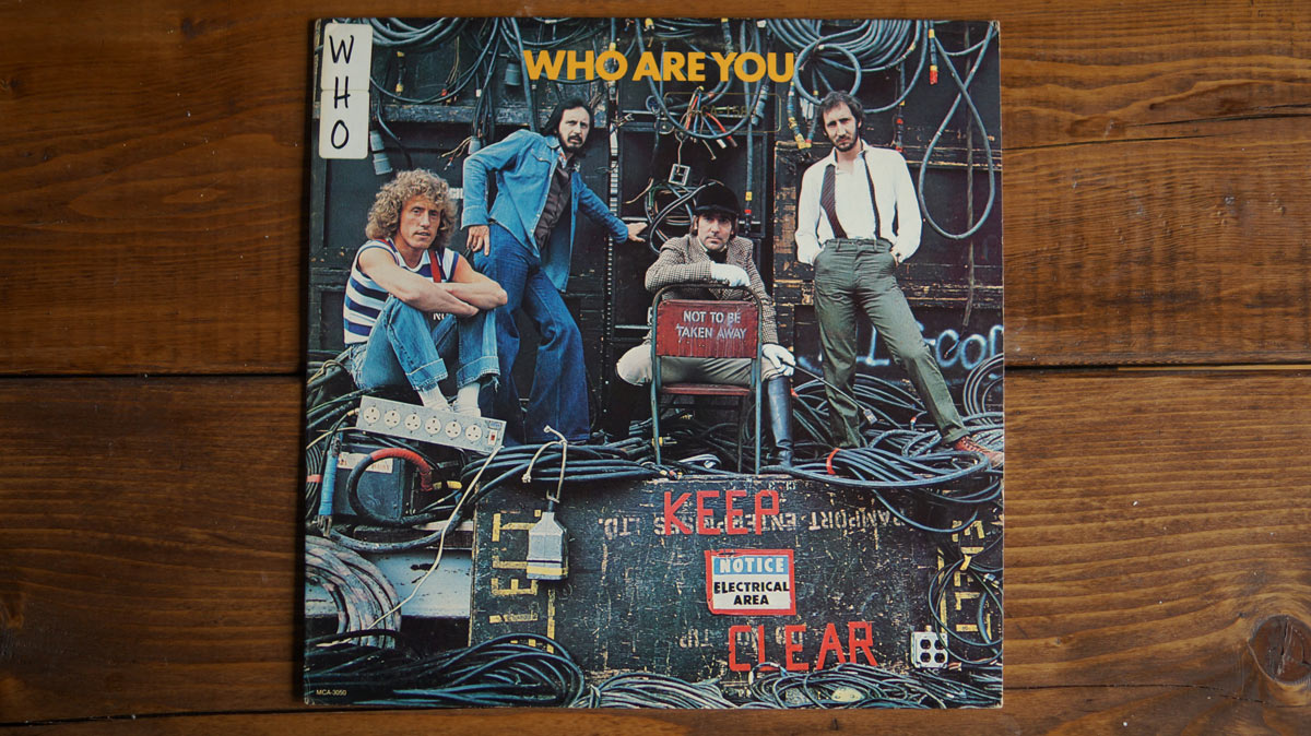 Jack's Picks Vol. 5: The Who