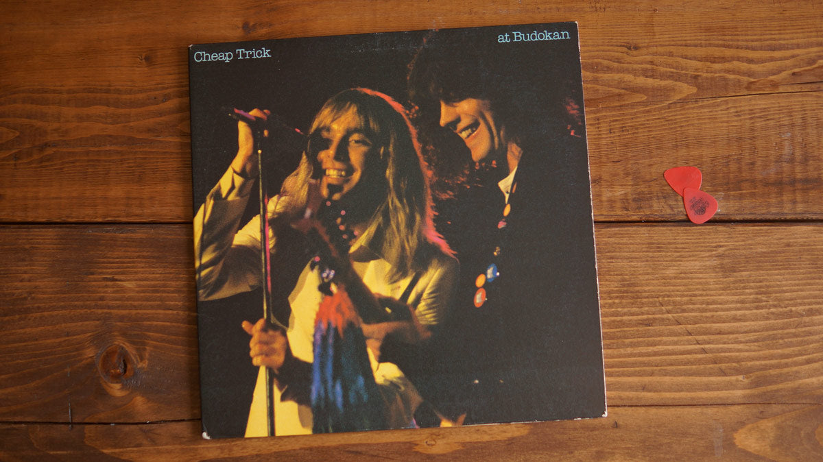 Cheap Trick: Live at Budokan
