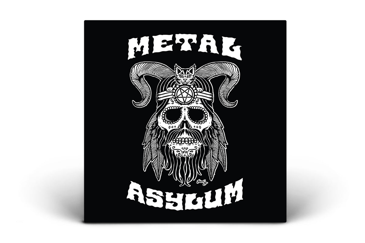 The Sound Vol. 8: Metal Asylum