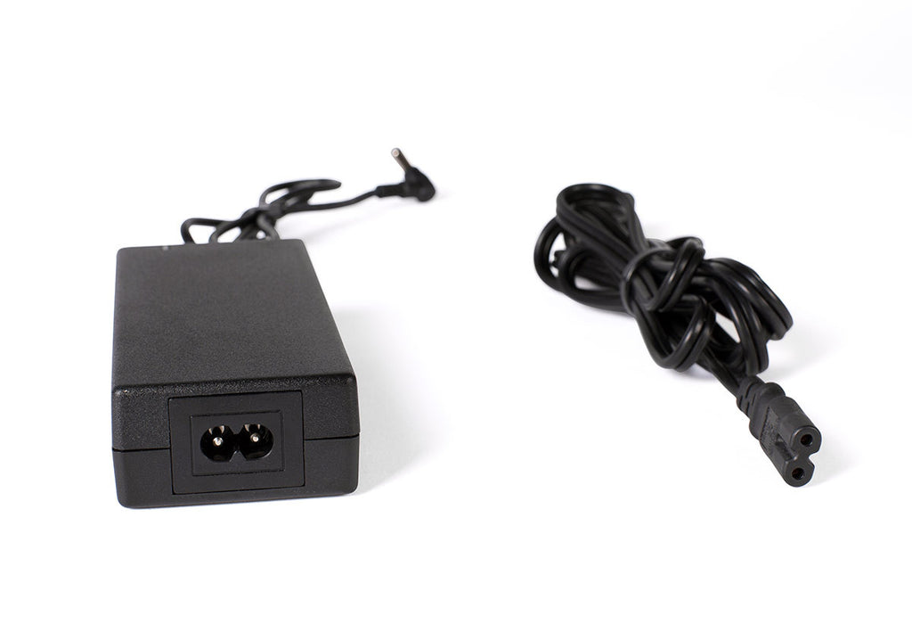 Floating Record Power Cord and Adapter - US