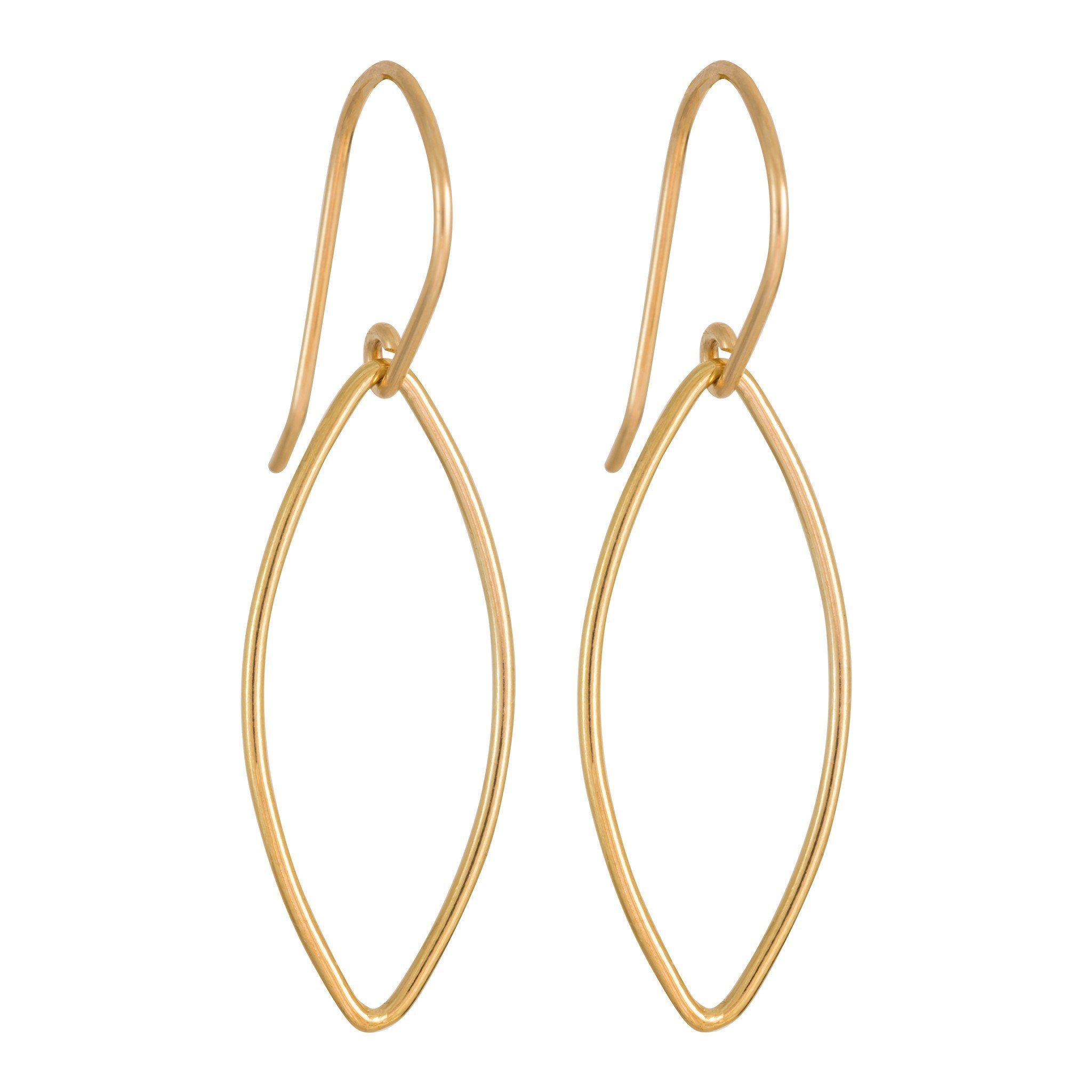 kay mv kaystore to hover hoop earrings en oval zm zoom rose gold