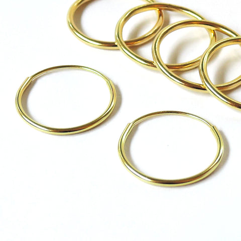 Ultralight Hoops