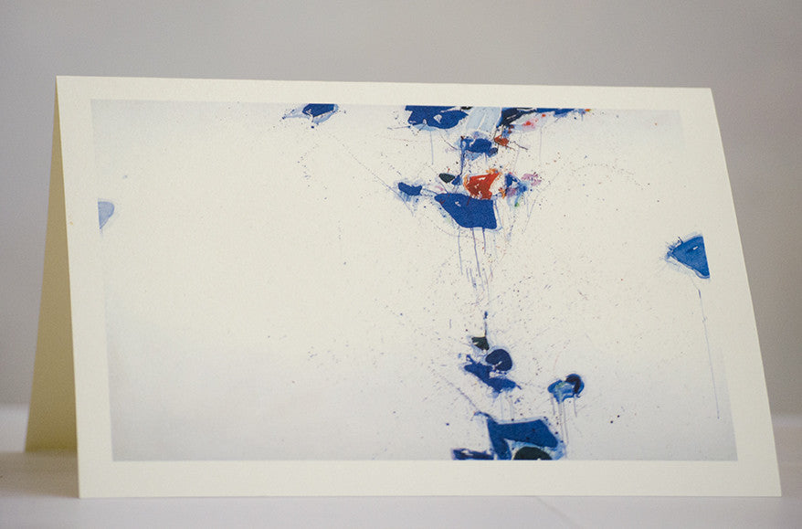 Sam Francis Notecard Boxed Set