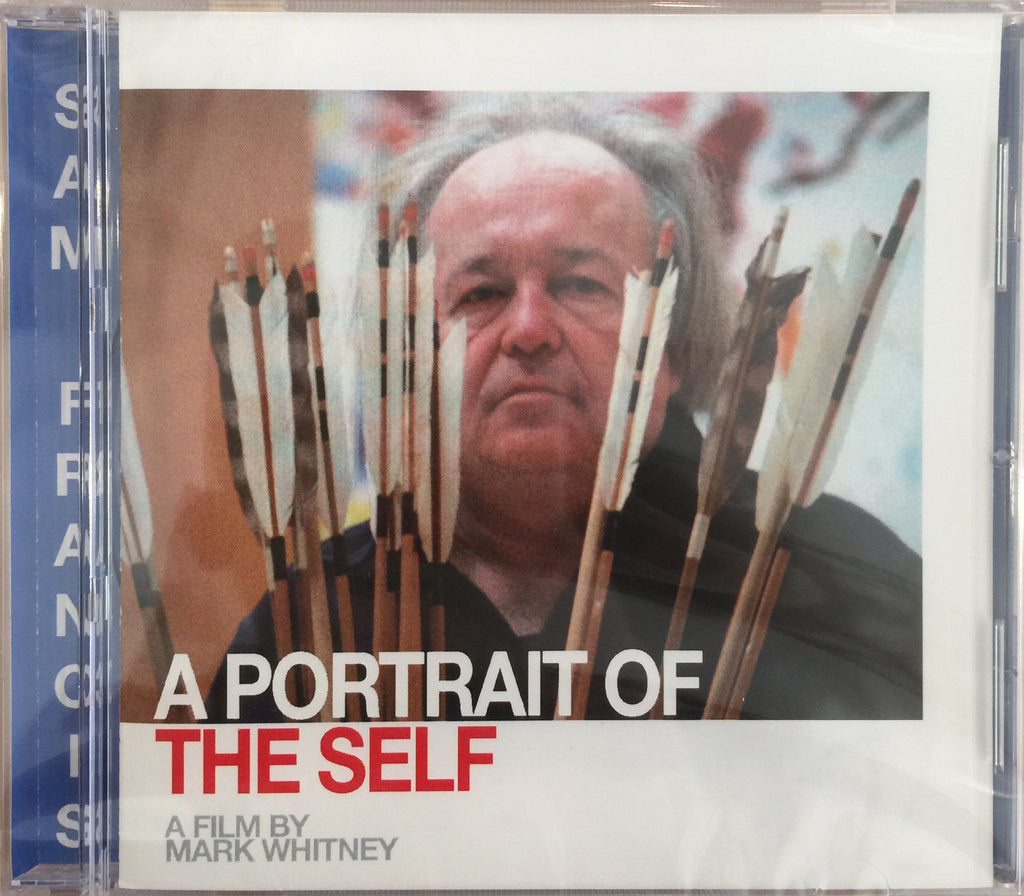 <i> A Portrait of the Self</i> a film by Mark Whitney