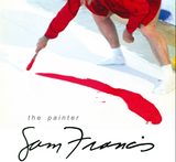<i>The Painter Sam Francis</i> a film by Jeffery Perkins