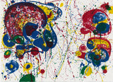 <i>The Space of Effusion: Sam Francis in Japan</i>