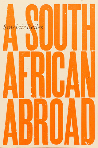 A South African Abroad