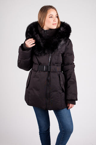 EVA B + Down Jacket