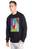 ORIGINAL FLEECE PEACE SWEATSHIRT