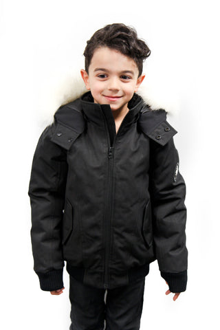 GABY JR Down Jacket