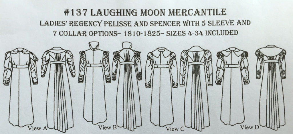 Image result for laughing moon pelisse
