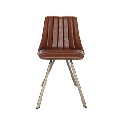 Arlo Dining Chair - Brown