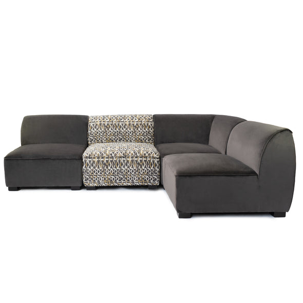 Delfina Sectional Sofa