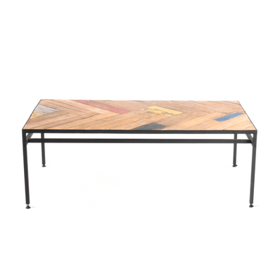Kipling Rectangular Coffee Table