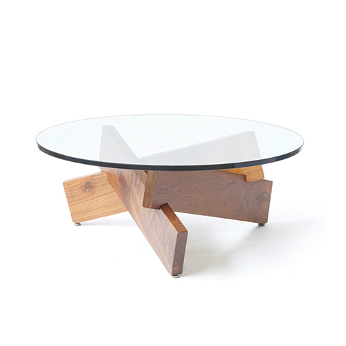 IONDesign. Plank Coffee Table