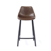 Peralta Stool (Brown)
