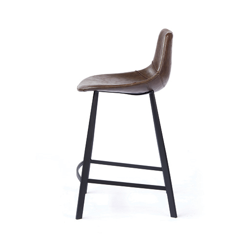 Peralta Bar Stool (Brown)