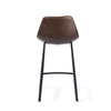 Peralta Counter Stool - Brown