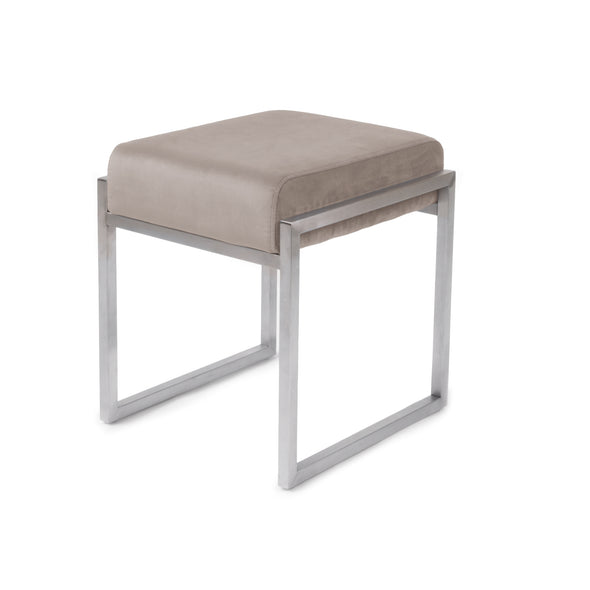 Scranton Stool - Blush